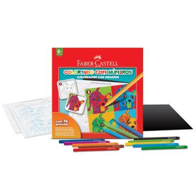 7891360627890-Colorindo-com-Numeros-Cachorro-Faber-Castell