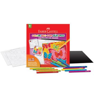 7891360627906-Colorindo-com-Numeros-Borboletas-Faber-Castell