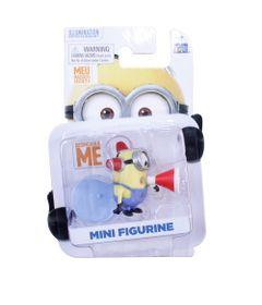 Minion-Fireman