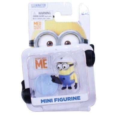 Minion-Worker