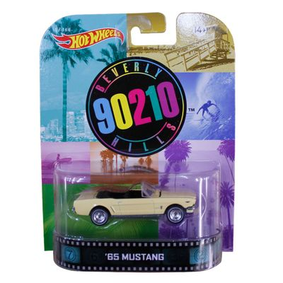 65-Mustang