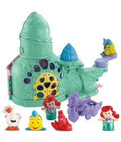 kit-little-people-castelo-da-ariel-amigos-da-princesa-ariel