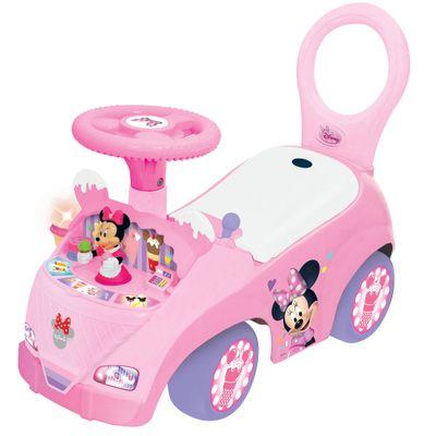 Primeiros Passos Minnie Disney - Sorveteria da Minnie - New Toys