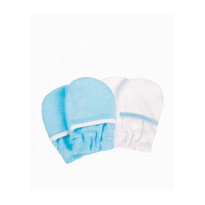 Par de Luvas para Bebê Azul - Safety 1st