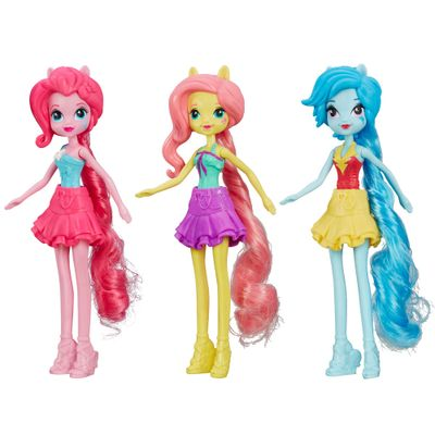 Kit-com-3-Bonecas-My-Little-Pony---Equestria-Girls---Hasbro