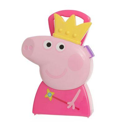 Maleta de Jóias - Peppa Pig - Multikids