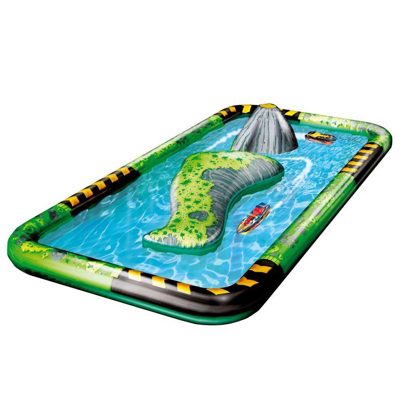 Comprar Pista aquática infantil Playset Deluxe Aqua Racers Multikids