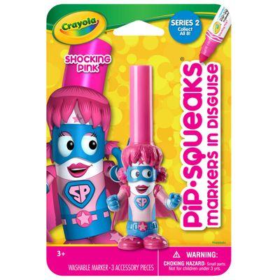 58-8735-Canetinha-Pip-Squeaks-Shocking-Pink-Crayola