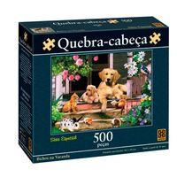 Embalagem-Quebra-Cabeca---Bichos-na-Varanda---500-Pecas---Grow