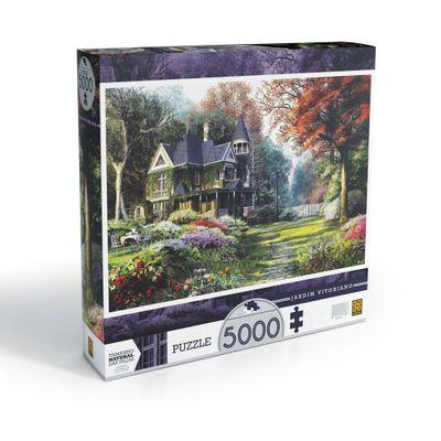 quebra-cabeca-jardim-vitoriano-5000-pecas-grow
