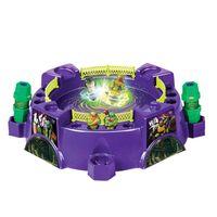 Mega-Arena---The-Ultimate-Spin-Strikers---Tartarugas-Ninja---DTC