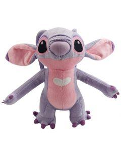 Pelucia---Lilo-e-Stitch---Disney---Angel---25-cm---Long-Jump