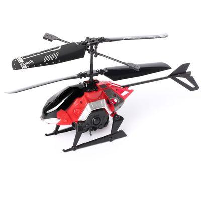 Helicoptero-de-Controle-Remoto---Silverlit-Heli-Combat---DTC