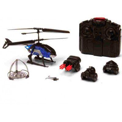 Vitrine-Helicoptero-de-Controle-Remoto---Silverlit-Heli-Combat-Azul---DTC