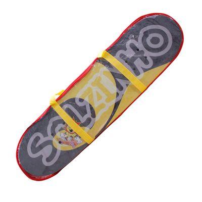Skate com Acessórios - Serie 4 - Solzinho