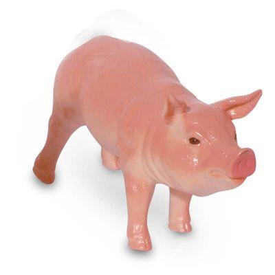 Animais da Fazenda - Macioflex - Porco - DTC