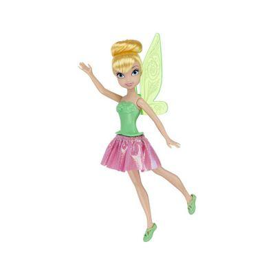 Boneca-Fadas---Sparkle-Ballet---Tinker-Bell---Disney