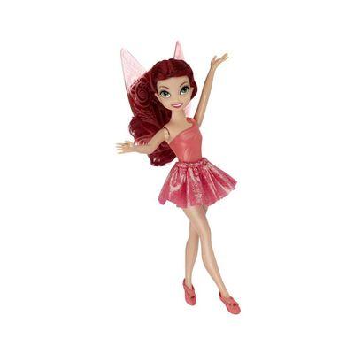 Boneca-Fadas---Sparkle-Ballet---Rosetta---Disney