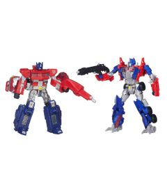 Boneco-Transformers-4---Duo-Evolution---Optimus-Prime---Hasbro