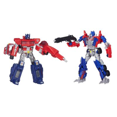 Boneco-Transformers-4---Duo-Evolution---Optimus-Prime---Hasbro