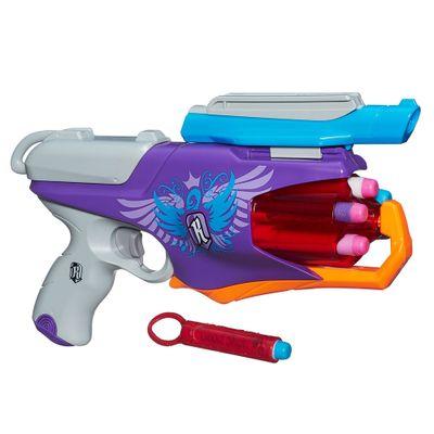 Lançador Nerf Rebelle - Secrets e Spies - Spylight - Hasbro