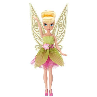 Boneca-Fadas---Sparkly-Fashion---Tinkerbell---Disney