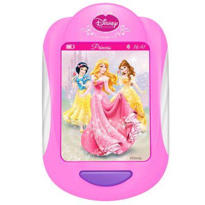 Celular-Encantado---Magic-Touch---Princesas-Disney---Yellow