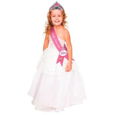 Coroa-e-Faixa-Minha-Princesinha---Princesas-Disney---Yellow