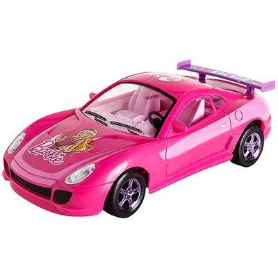 Carro-Da-Barbie