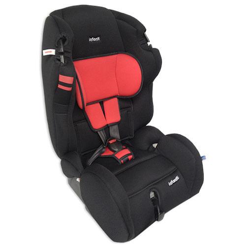 Cadeira para Auto - Star - Spin Red - Infanti
