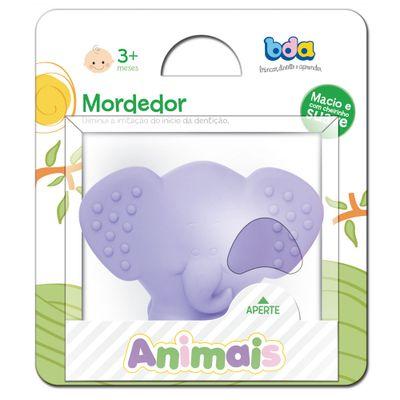 Mordedor-Animais---Elefantinho-Lilas---Toyster