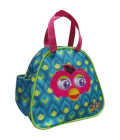 Bolsa-Fashion-para-Furby-com-Abafador-de-Ouvidos---Verde-e-Azul---Conthey