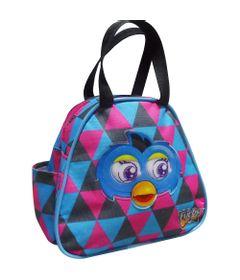 Bolsa-Fashion-para-Furby-com-Abafador-de-Ouvidos---Rosa-Preta-e-Azul---Conthey
