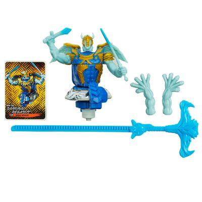 Pião de Batalha Beyblade - Beywarrior Shogun Steel - Samurai Pegasus - Hasbro