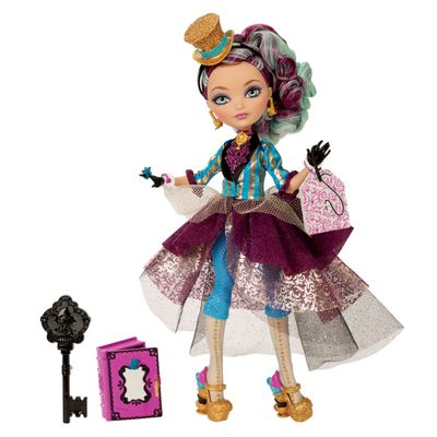 Boneca-Ever-After-High-Legacy-Day---Maddie---Mattel