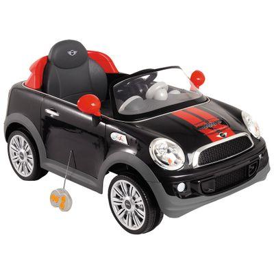 Carro-Eletrico---Mini-Cooper---Preto---Kiddo