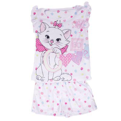 500521-Pijama-Minnie---Poliester---Disney-Conjunto
