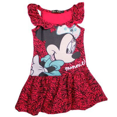 500508-Vestido-Minnie---Cotton-e-Algodao-Rosa---Disney