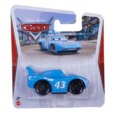 Carrinho-World-Of-Cars---Carros-Disney---O-Rei---Mattel