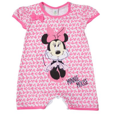 25828-Macaquinho-Minnie---Algodao-Branco-e-Rosa---Disney