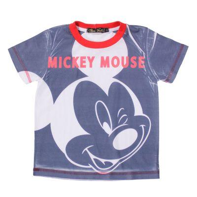 500515-Camiseta-Mickey---Poliester-Branco-e-Preto---Disney