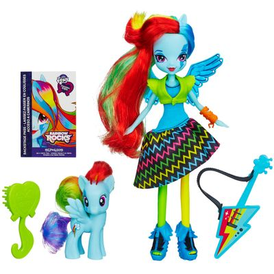 My-Little-Pony-Equestria-Girls---Rainbow-Dash---Hasbro