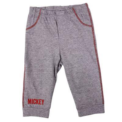 21476-Calca-Mickey---Meia-Malha-Mesclado---Disney