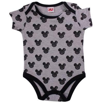 21479-Body-Mickey---Suedine-Mesclado-e-Preto---Disney
