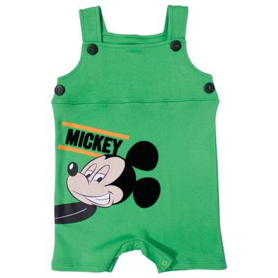 25495-Jardineira-Mickey---Suedine-Verde---Disney