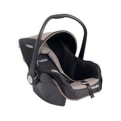 Bebê Conforto De 0 à 13 Kg Casulo - Capuccino - Kiddo