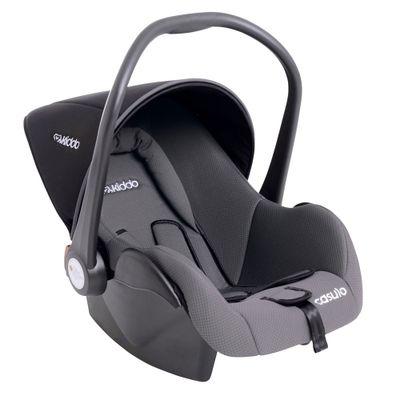 Bebê Conforto De 0 à 13 Kg Casulo - Preto - Kiddo