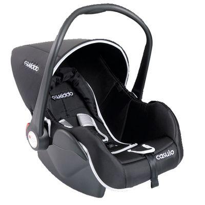 Bebê Conforto De 0 à 13 Kg - Casulo para Helios - Preto - Kiddo