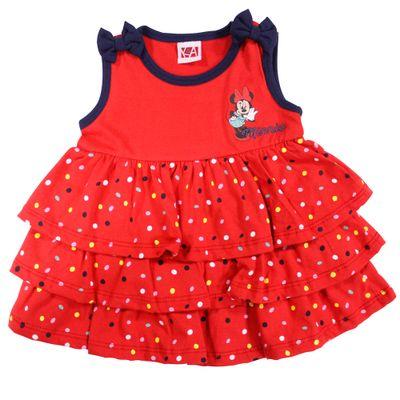 21467-Vestido-Minnie---Meia-Malha-Vermelho---Disney---P