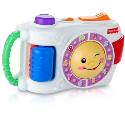 Camera-Aprender-e-Brincar---Fisher-Price